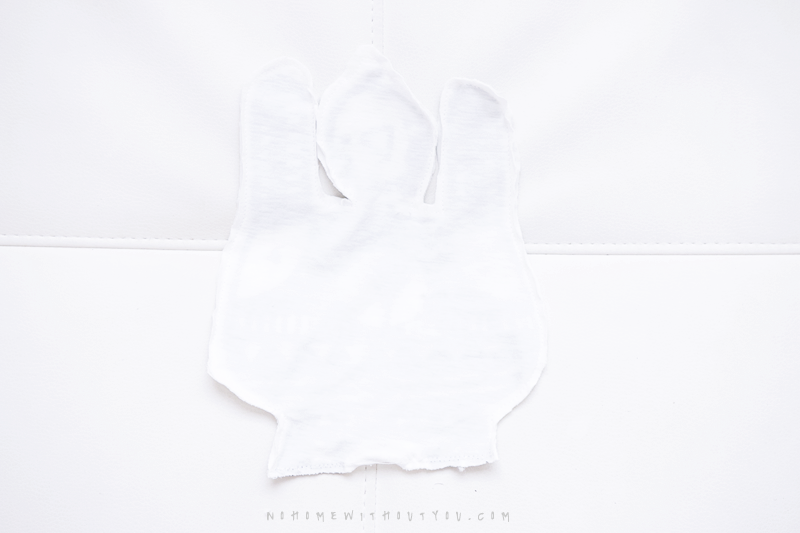 DIY soft toy from T-shirt_1