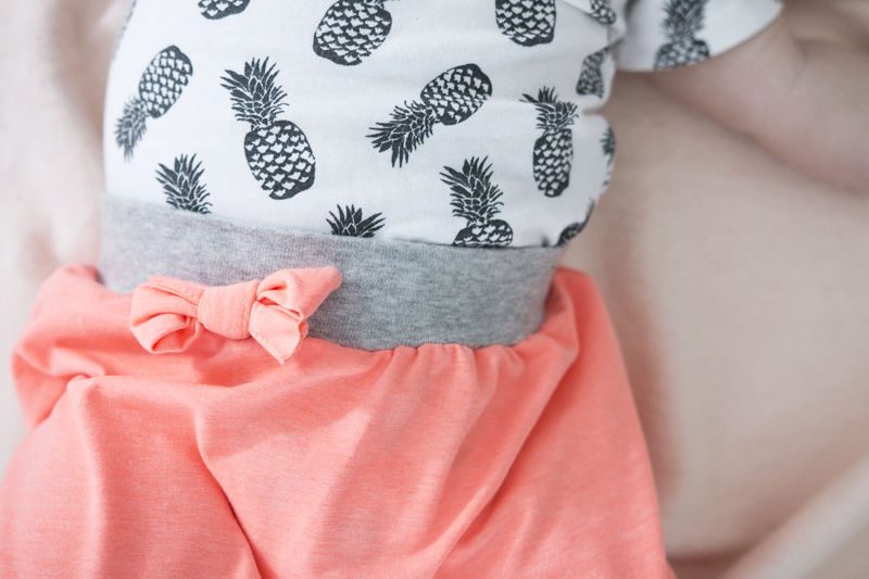 DIY baby clothes 3