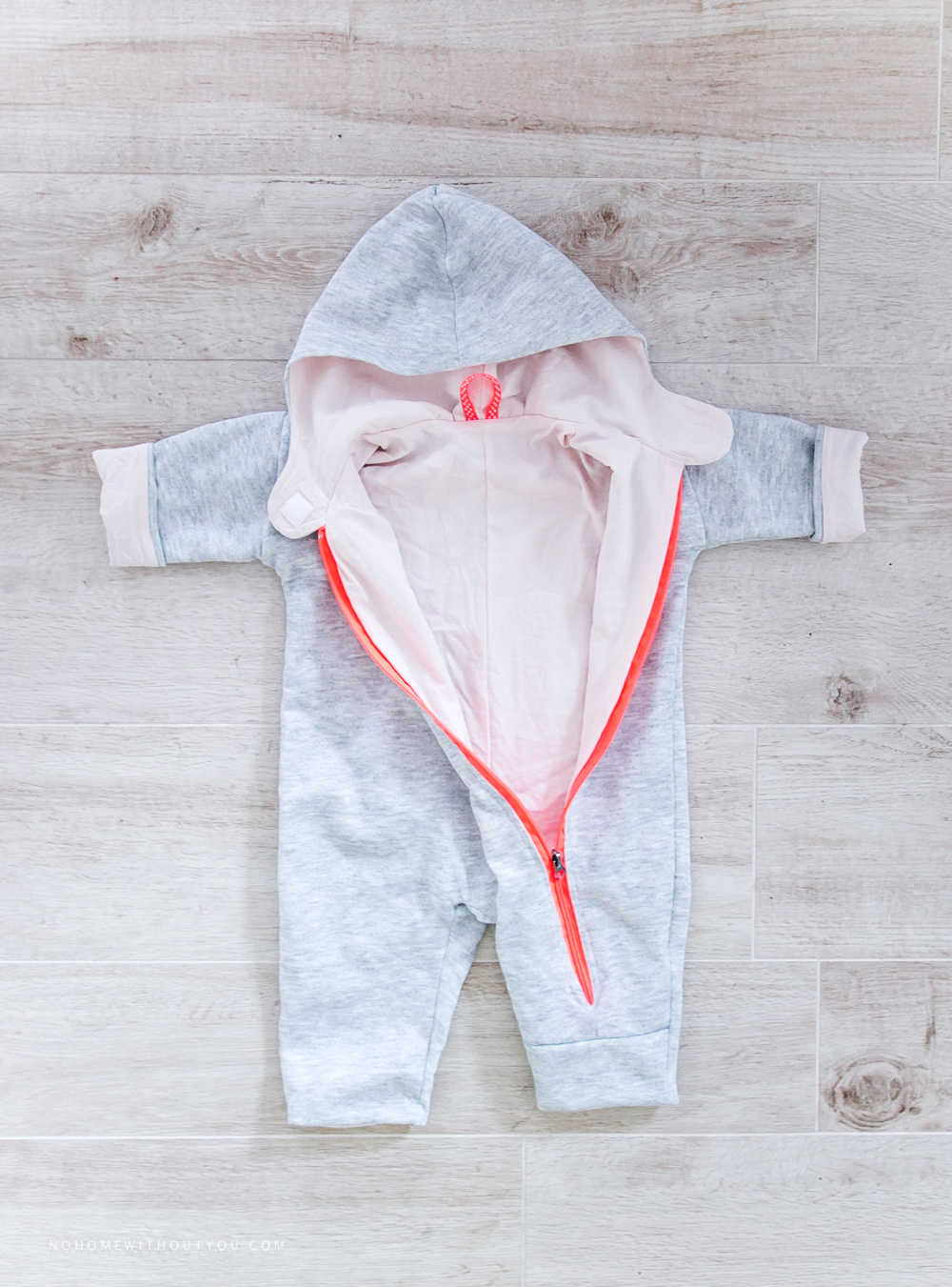 DIY baby clothes No home without you blog (3 of 5)