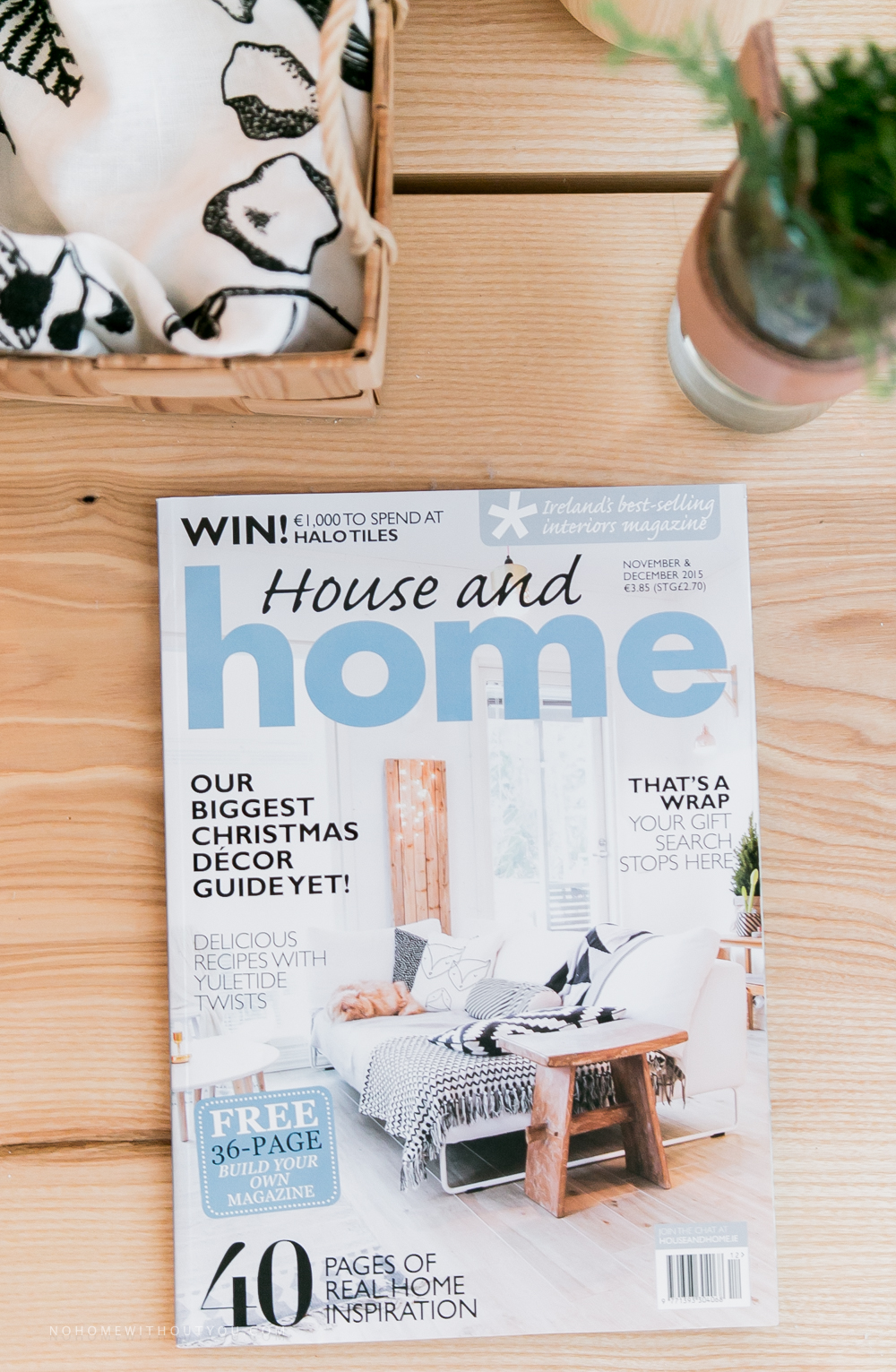 house and home cover  (1 of 8)