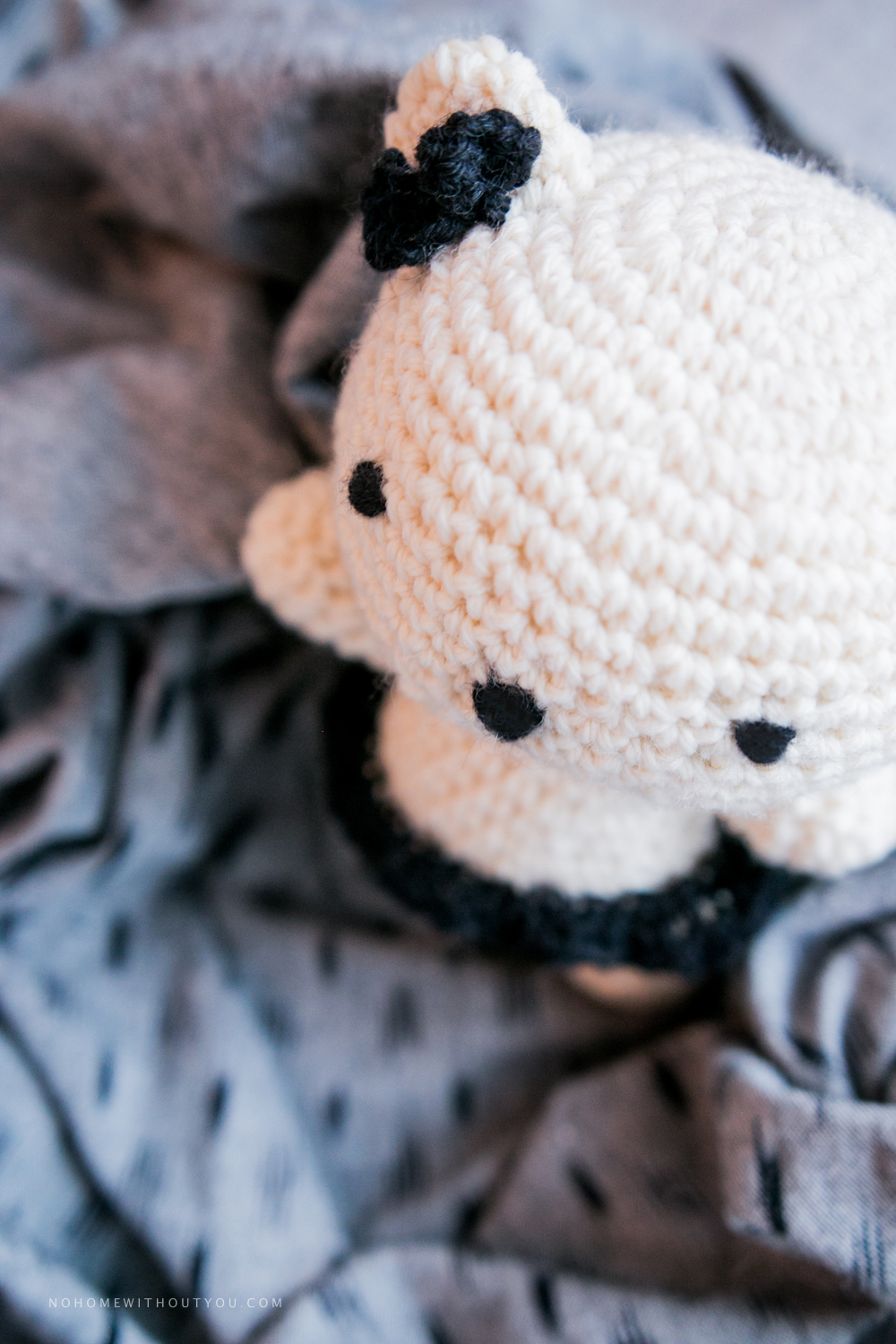 Crocheted amigurumi animals free pattern (9 of 10)
