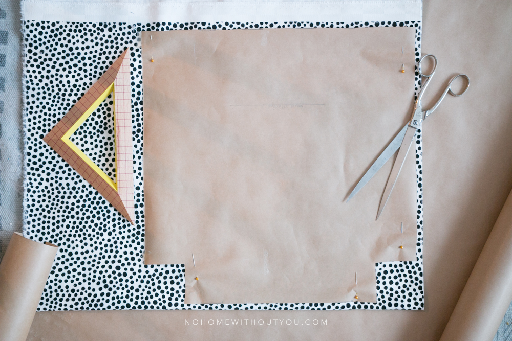 DIY dotted backpack - free pattern - No home without you blog (1 of 26)