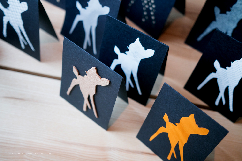 Free printable bambi pattern cards No home without you blog (2 of 8)