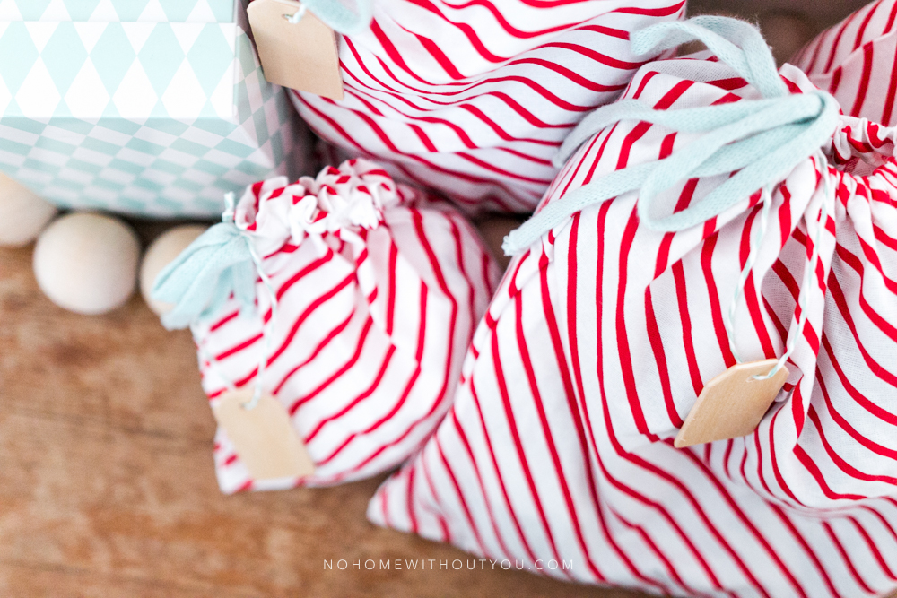 Gift wrapping bags - DIY - No Home Without You blog (2 of 5)